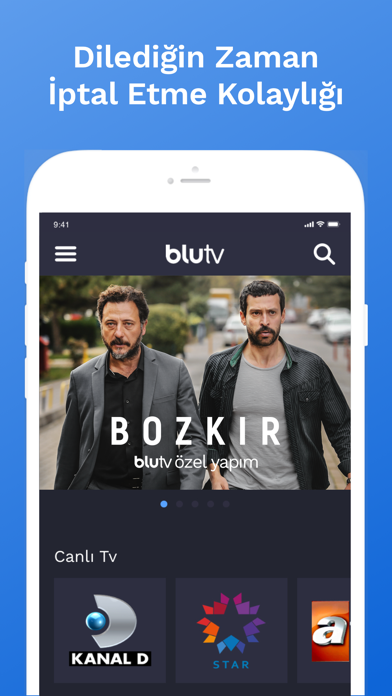 download BluTV indir ücretsiz - windows 8 , 7 veya 10 and Mac Download now