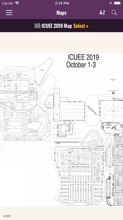 ICUEE 2019 screenshot-3