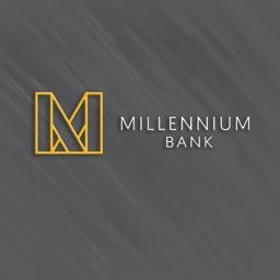 Millennium Bank Mobile Banking