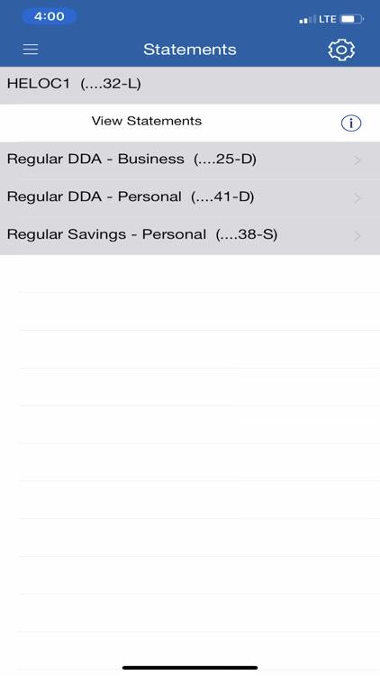 Decatur County Bank Business screenshot-3
