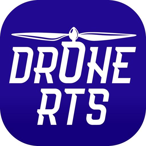 DroneRTS FPV - 드론알티에스