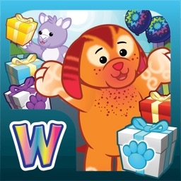 Webkinz™: Pet Party Parade