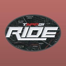 Tappzi Ride Driver