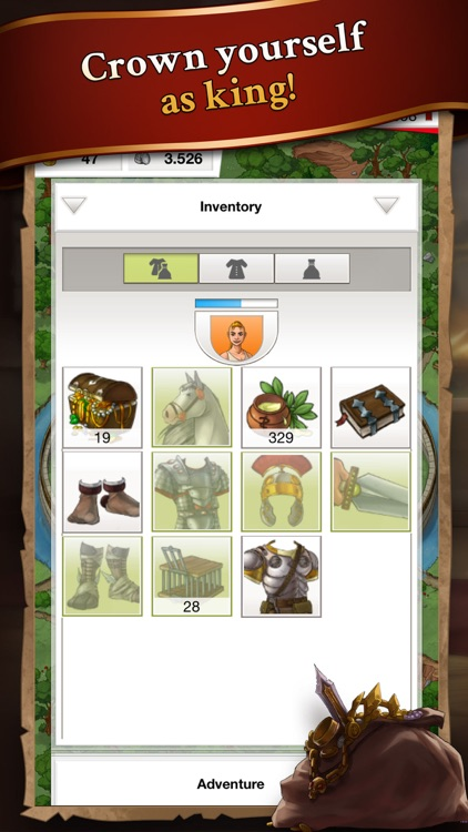 Travian Kingdoms screenshot-4