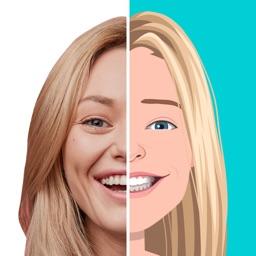 Mirror: Emoji Face Maker App