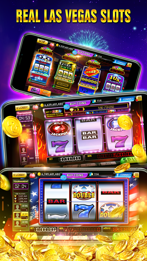 Wild Classic Slots Free Coins