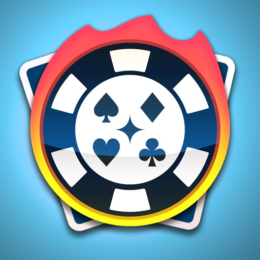 Texas Solitaire Cube icon