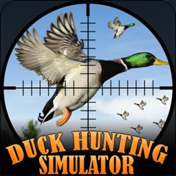 Duck Hunting Simulator 2020