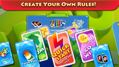 UNO!™ for Pc