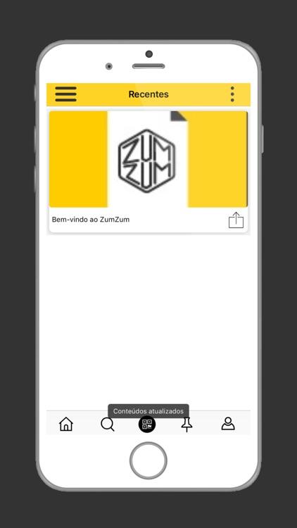 ZumZum screenshot-3