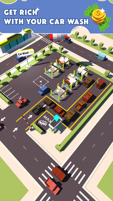 Car Wash Idle screenshot 2