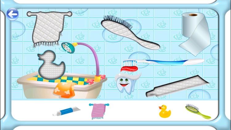 Learning kids games - Toddler screenshot-6