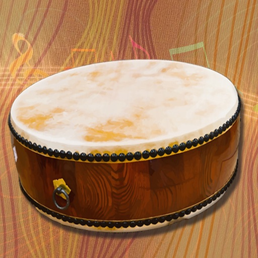 i Play My Japanese Drums HD