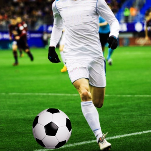 Champions League Football Game