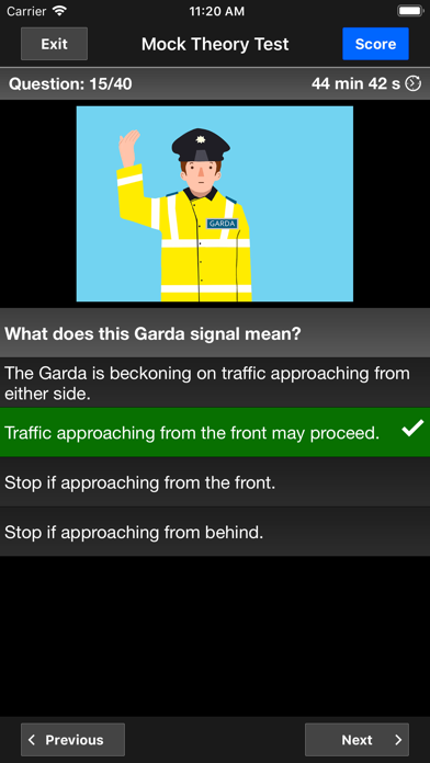 Driver Theory Test Ireland Dtt App Price Drops