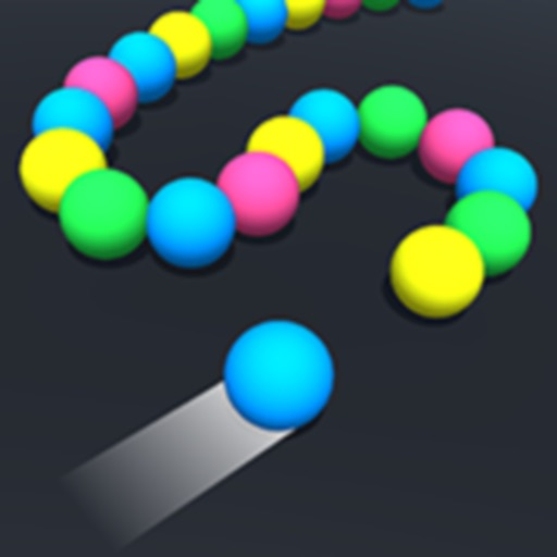 Snake Balls icon