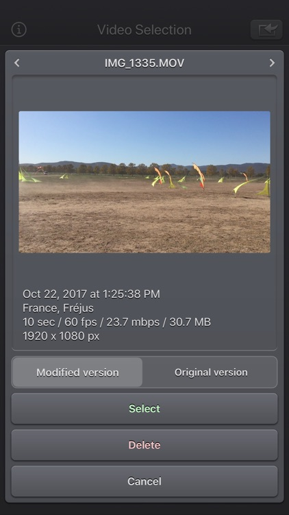 Video Resize & Scale - HD screenshot-8