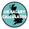 UK Salary Calculator - Rhys Lewis