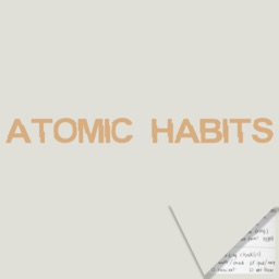 Journal for Atomic Habits