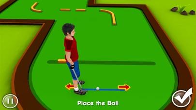 Screenshot for Golf Master Simulator in Indonesia App Store