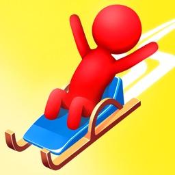 Slide Race 3D