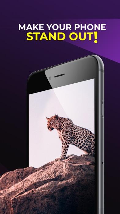 ALIVE: Live Wallpaper 4K Maker screenshot 6