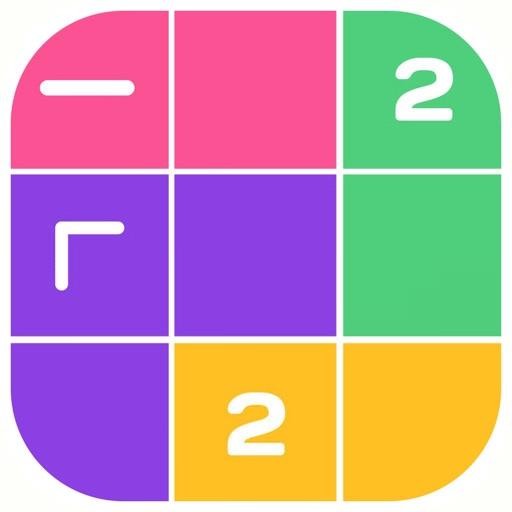 Shikaku - Block Puzzle