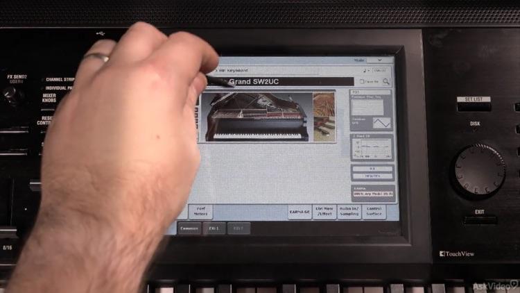 Essentials Course For Kronos screenshot-3