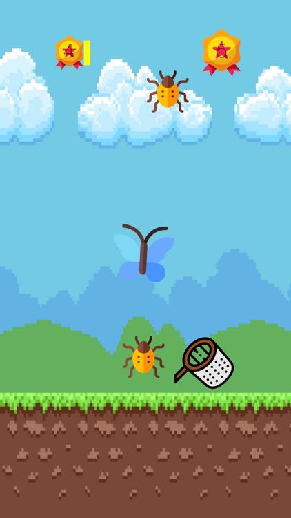SaveButterfly