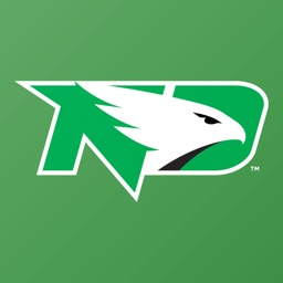 UND Fighting Hawks
