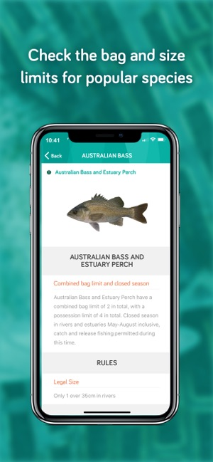FishSmart NSW - NSW Fishing on the App Store