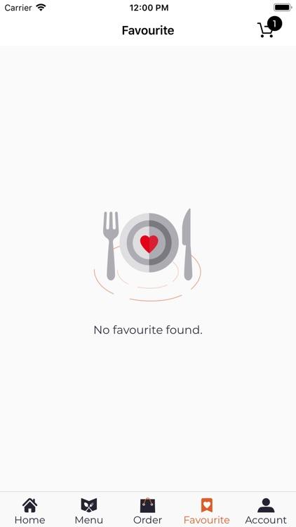 Hotel Flora - Food Delivery screenshot-8