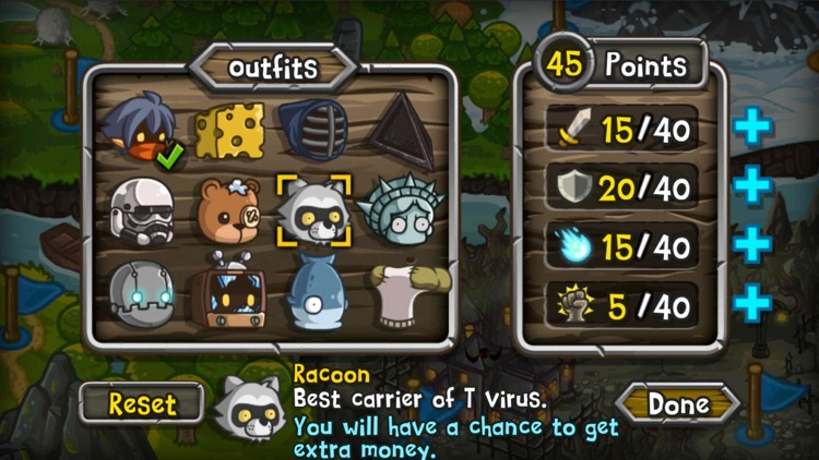 Wonder Blade screenshot-6