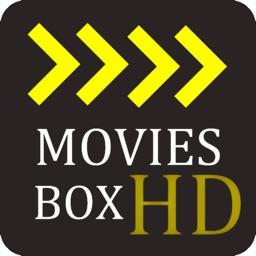 Movie & Tv Show Box Discover