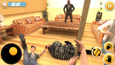 Angry Neighbor Crazy Party Screenshot on iOS
