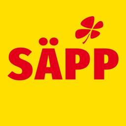 SÄPP- LOTTO Bayern Service App