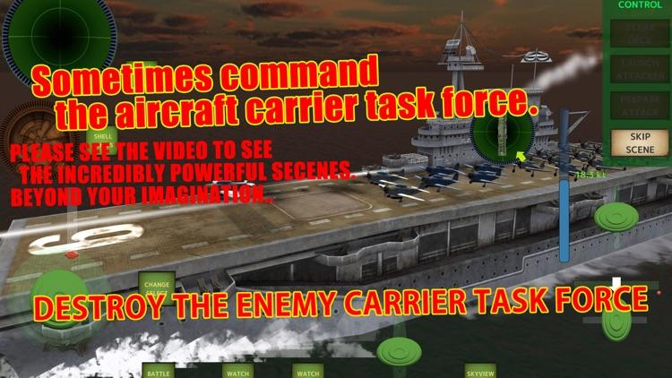 Battleship Ace Battle screenshot-4