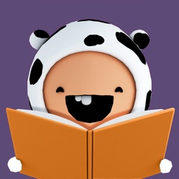 Kindergo Kids Book Reading App