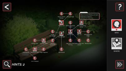 Murder Mystery Machine screenshot 5