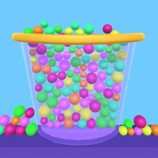 Collect Balls 3D