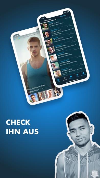 Herunterladen ROMEO - Gay Dating & Chat für Pc