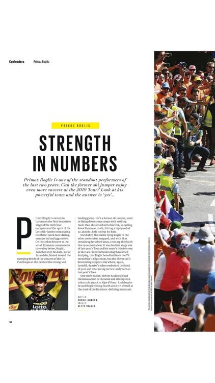 Official Tour de France Guide screenshot-5