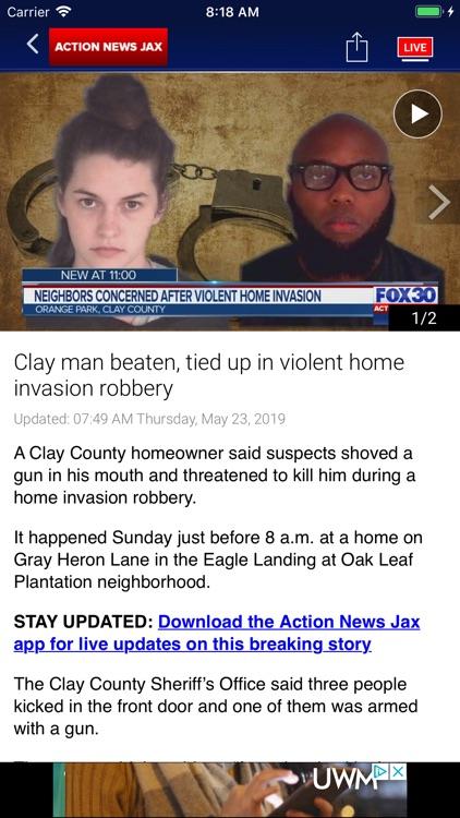 ActionNewsJax.com screenshot-4
