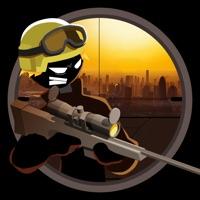 Codes for Stick Sniper Mission Hack