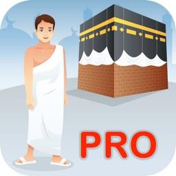 Hajj & Umrah Guide PRO