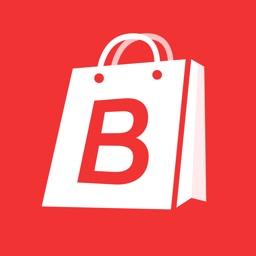 Booming-Mua sắm trực tuyến