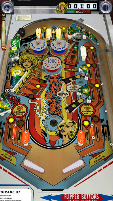 Pinball Arcade Plus Screenshots