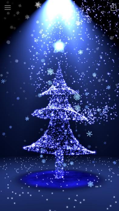 クリスマスカウントダウン3Dツリープレミアムのおすすめ画像2