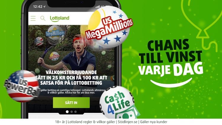 Lottoland - Lotto Spel screenshot-4
