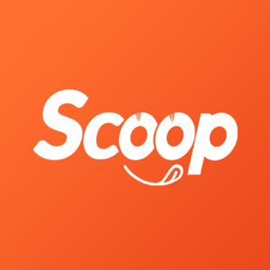 Scoop Delivery - Business app